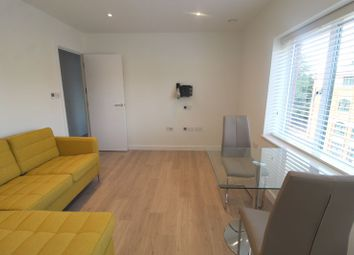 Corner Hall, Hemel Hempstead HP3. Studio to rent