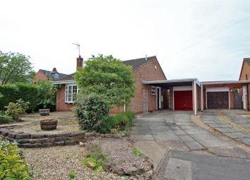 Thumbnail 2 bedroom detached bungalow for sale in Larkspur Avenue, Redhill, Nottingham