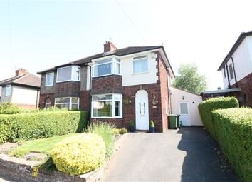 Thumbnail 3 bed semi-detached house for sale in Knowe Road, Carlisle, Cumbria