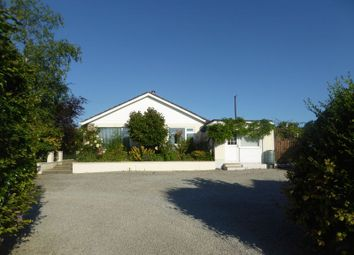 Thumbnail 4 bed bungalow for sale in Liftondown, Lifton