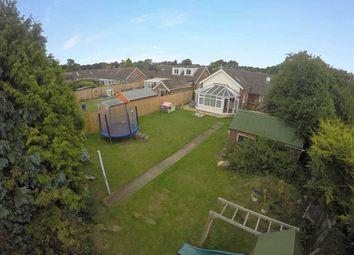 Thumbnail 5 bed detached bungalow for sale in Black Tiles Lane, Martlesham, Woodbridge