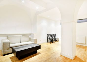 Thumbnail 4 bed flat to rent in Weymouth Mews, Marylebone