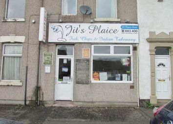 Thumbnail Restaurant/cafe for sale in 88 Ripon Street, Preston