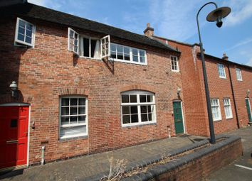 Thumbnail 2 bedroom terraced house to rent in Horninglow Street, Burton-On-Trent