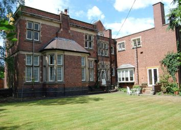 Thumbnail 1 bed flat for sale in Stockwell Road, Tettenhall, Wolverhampton