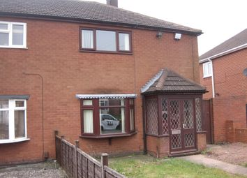 Thumbnail 2 bedroom semi-detached house to rent in Dudhill Road, Rowley Regis