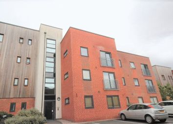 Thumbnail 2 bed flat to rent in Hartley Court, Cliff Vale, Stoke-On-Trent