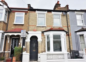 Thumbnail 2 bed terraced house for sale in Dunkeld Road, South Norwood