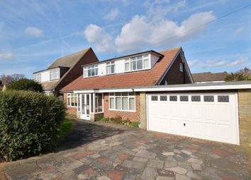 Thumbnail 3 bedroom detached bungalow for sale in Fairfield Road, Petts Wood, Orpington