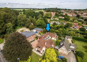 Thumbnail 5 bed detached house for sale in Milldown Road, Blandford Forum, Dorset