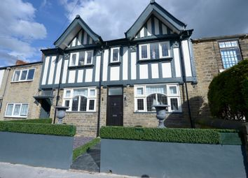 Thumbnail 2 bed flat for sale in Spencer Street, Chesterfield