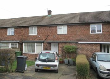 Thumbnail 3 bed semi-detached house to rent in Poplar Avenue, Culcheth, Warrington, Cheshire