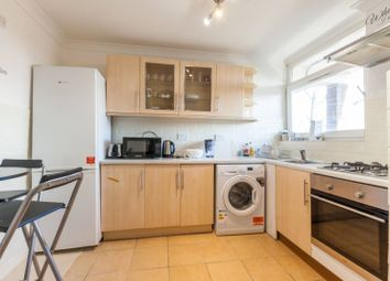 Thumbnail 4 bed flat for sale in Willington Road, Clapham North