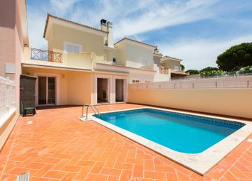 Thumbnail 3 bed detached house for sale in Almancil, Almancil, Loulé
