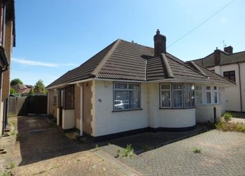 Thumbnail 3 bed bungalow for sale in Eyhurst Avenue, Elm Park, Hornchurch