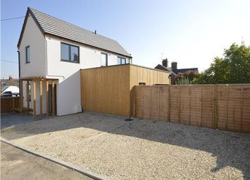 Thumbnail 3 bed detached house for sale in Etheldene Road, Cashes Green, Stroud, Gloucestershire