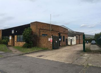 Thumbnail Warehouse for sale in 5 Commercial Road, Reading