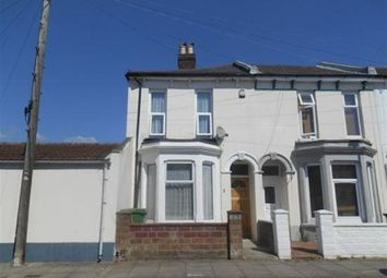 Thumbnail 7 bed property to rent in Edmund Road, Southsea