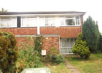 Thumbnail 4 bed property to rent in Guildford Park Avenue, Guildford, Surrey
