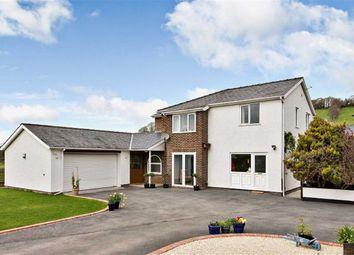 Thumbnail 4 bed property for sale in Llanfihangel-Y-Creuddyn, Aberystwyth, Ceredigion