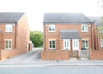 Thumbnail 2 bed terraced house to rent in Stanks Drive, Leeds