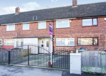 Thumbnail 3 bedroom terraced house for sale in Fearnville Road, Leeds