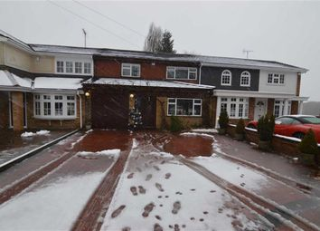 Thumbnail 4 bed terraced house for sale in Outwood Common Road, Billericay, Essex