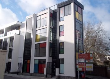 Thumbnail 4 bed town house to rent in Mondrian Mews, Portland Terrace