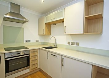 Thumbnail 2 bed flat for sale in Station Road, Swanage