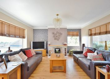 Thumbnail 3 bed detached bungalow for sale in High Seaton, Seaton, Workington