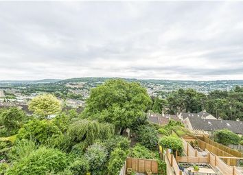 Thumbnail 1 bed flat for sale in Top Floor Flat, City View, Bath, Somerset