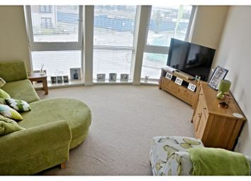 2 bed flat to rent in Tall Elms Road, Bristol BS34