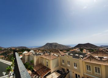 Thumbnail 3 bed town house for sale in Tenerife, Canary Islands, Spain - 38652