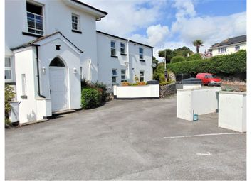 Thumbnail 2 bedroom maisonette for sale in 35 Woodway Road, Teignmouth