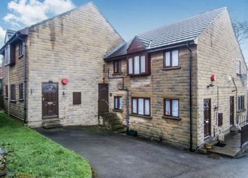 Thumbnail 1 bed flat to rent in Nabcroft Lane, Crosland Moor, Huddersfield