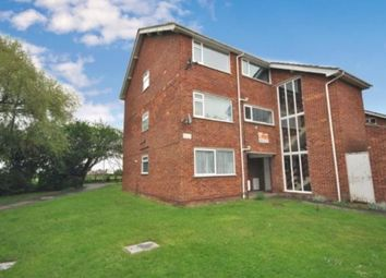 Thumbnail 2 bed flat to rent in Bingham, Nottingham
