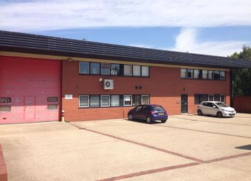 Thumbnail Light industrial to let in Unit 20 Hellesdon Hall Industrial Estate, Norwich, Norfolk