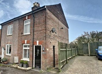 Thumbnail 2 bed semi-detached house for sale in Eddy Street, Berkhamsted, Hertfordshire