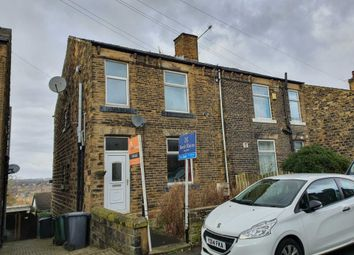 Thumbnail 2 bed semi-detached house for sale in Commonside, Hanging Heaton, Batley