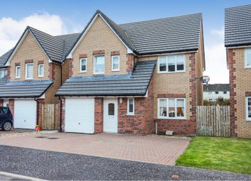 Thumbnail 4 bed detached house for sale in Dale Lane, Glasgow