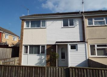 Thumbnail 3 bed semi-detached house for sale in King's Lynn, Norfolk