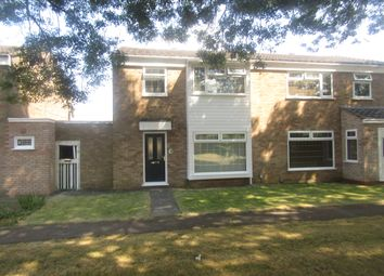 Thumbnail 3 bed semi-detached house to rent in Mayfield Close, Leamington Spa