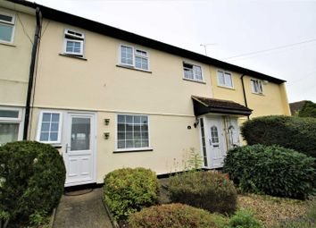 Thumbnail 2 bedroom terraced house for sale in Downton Road, Penhill, Swindon