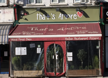 Thumbnail Restaurant/cafe to let in Finchley Road, London