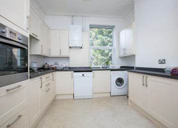 Thumbnail 3 bed flat to rent in Half Moon Lane, Herne Hill, London