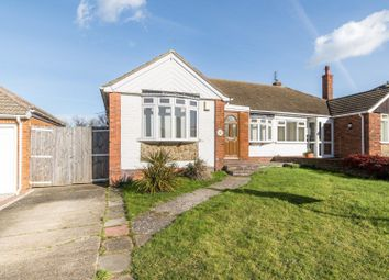 2 bed semi-detached bungalow for sale in Downs Avenue, Whitstable CT5