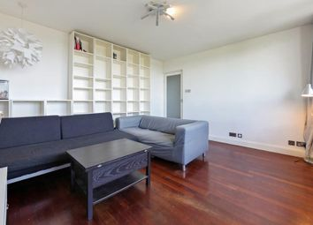 Thumbnail 2 bed flat for sale in Arlington House, Evelyn Street, London