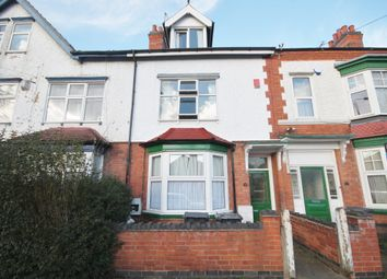 Thumbnail 4 bed flat to rent in Imperial Avenue, West End, Leicester