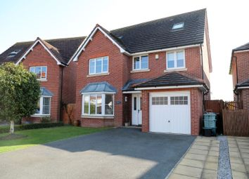 5 bed detached house for sale in Lon Pedr, Llandudno LL30