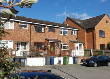 3 bed terraced house for sale in London Road, High Wycombe HP11